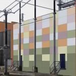Kleuradvies Industrieel