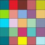 kleuronderzoek visueel geluid
