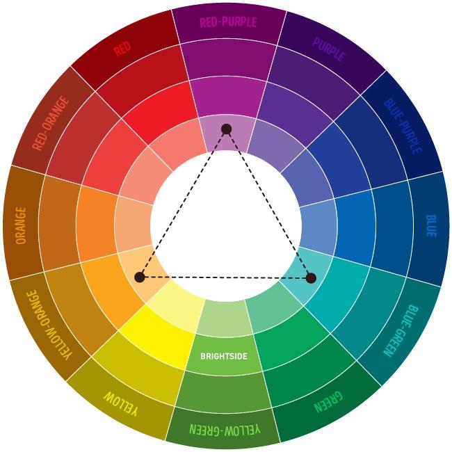 Basiscursus kleur